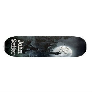 John Seiler Cemetary Skate Boards