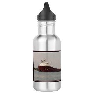 John Sherwin water bottle