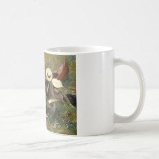 John Singer Sargent - An Out-of-Doors Study Coffee Mug