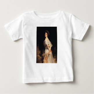 John Singer Sargent - Nancy Astor Baby T-Shirt