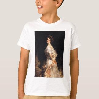 John Singer Sargent - Nancy Astor - Fine Art T-Shirt
