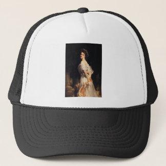 John Singer Sargent - Nancy Astor - Fine Art Trucker Hat