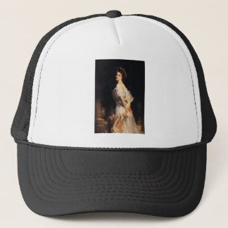 John Singer Sargent - Nancy Astor Trucker Hat