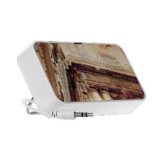 John Singer Sargent-Palazzo Corner della Ca Grande Mp3 Speakers