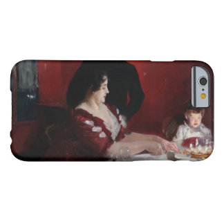 John Singer Sargent - The Birthday Party Barely There iPhone 6 Case