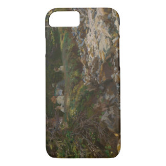 John Singer Sargent - The Master and His Pupils iPhone 7 Case