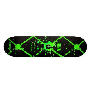 John Skateboard