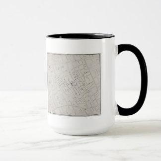 John Snow Think Different Mug