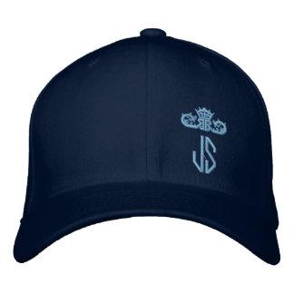 John Steven Collection Flexfit Wool Hat