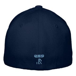 John Steven Collection Flexfit Wool Hat Baseball Cap
