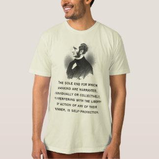 John Stuart Mill T-Shirt
