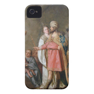 John the Baptist Preaching Case-Mate iPhone 4 Cases