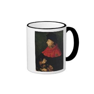 John the Fearless  Duke of Burgundy Mugs