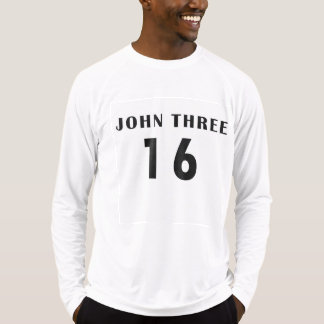 John Three 16 T-Shirt