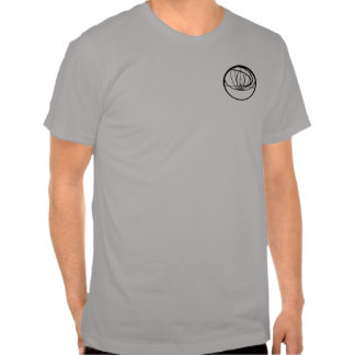 John Titor s Military Insignia T Shirts