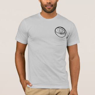 John Titor's Military Insignia T-Shirt