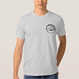 John Titor's Military Insignia Tshirt