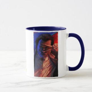 John & Uma Mug