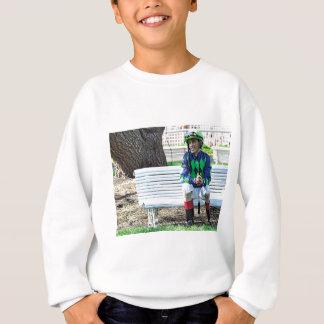 John Velasquez - All Time Money Earner Sweatshirt