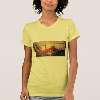 John Waterhouse- The Remorse of Nero Tee Shirts