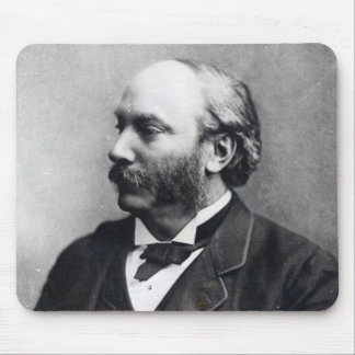 John William Strutt, 3rd Baron Rayleigh Mouse Pad