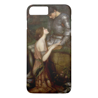 John William Waterhouse Lamia iPhone 7 Plus Case