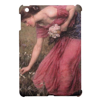 John William Waterhouse - Narcissus - Fine Art Case For The iPad Mini