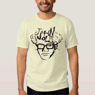 John Wolfe T-shirt