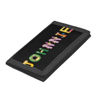 Johnnie wallet