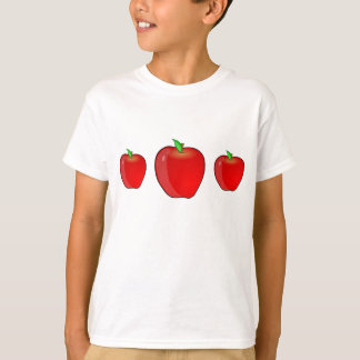 Johnny Appleseed Day Kids T September 26 T-Shirt
