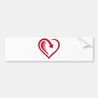 johnny_automatic_love_is_returned png bumper stickers