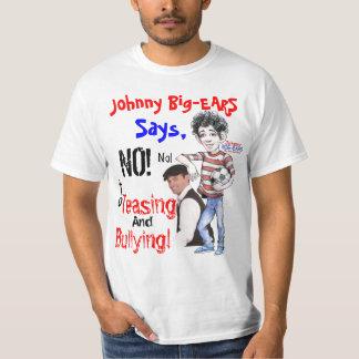Johnny Big-Ears Shirt