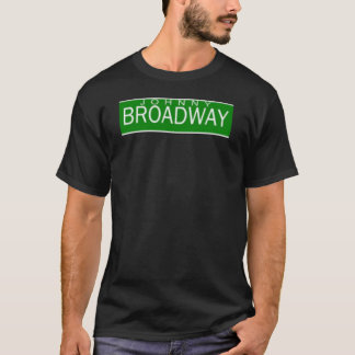 Johnny Broadway Classic Shirt