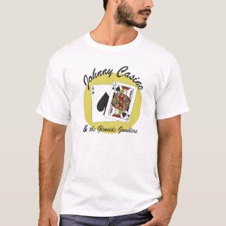 Johnny Casino Glenside Gamblers T-Shirt