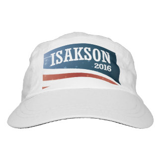 Johnny Isakson 2016 Hat