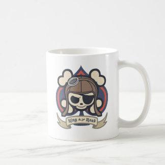 Johnny Spade Coffee Mugs