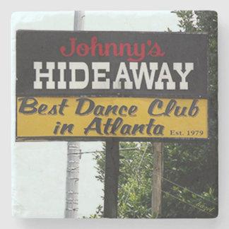 Johnny's Hideaway, Atlanta Landmark Coasters