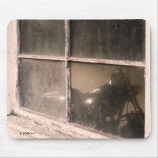 John's Bike Mousepad