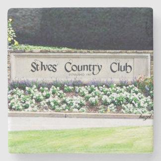 Johns Creek, St. Ives Country Club, Georgia, Stone Coaster