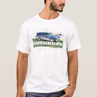 John's Suburban Legend T-Shirt