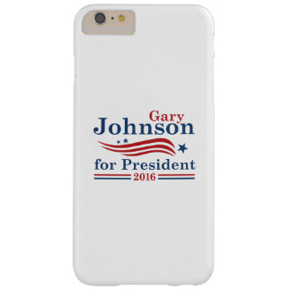 Johnson 2016 barely there iPhone 6 plus case
