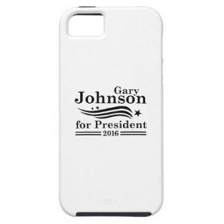 Johnson 2016 tough iPhone 5 case