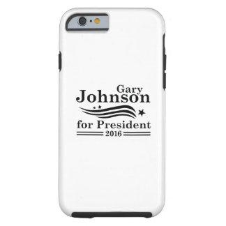 Johnson 2016 tough iPhone 6 case