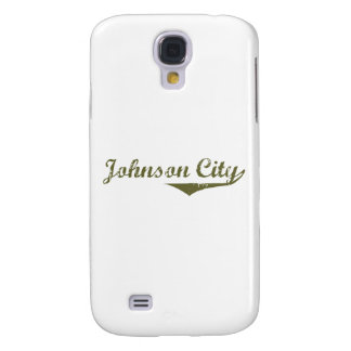 Johnson City Revolution t shirts Galaxy S4 Covers