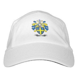 Johnson Coat of Arms Hat