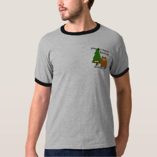 Johnson Family Reunion T-Shirt