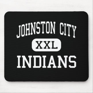 Johnston City - Indians - High - Johnston City Mouse Pad
