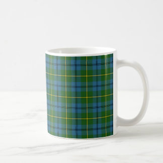 Johnston Tartan Mug