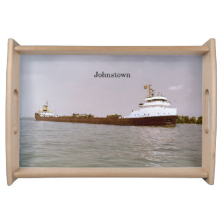 Johnstown tray