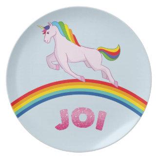 Joi Plate for children